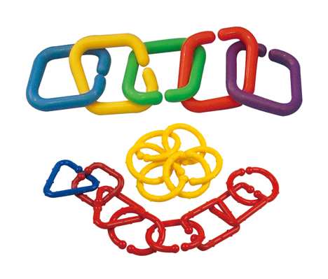 TMT体育-几何扣环
