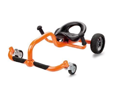 TMT体育-脚摇车