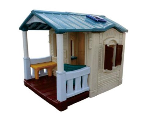TMT体育-庭院小屋