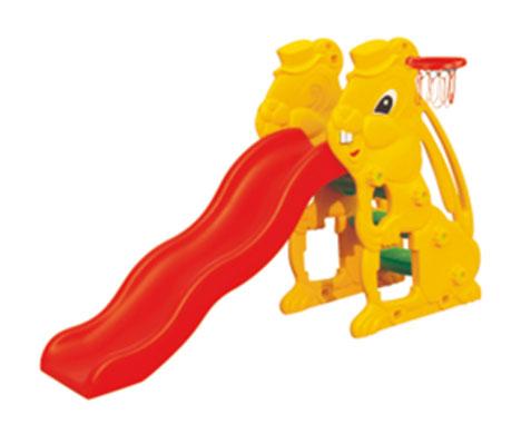 TMT体育-兔宝宝滑梯