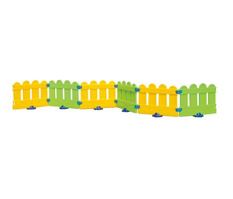 TMT体育-花边围栏