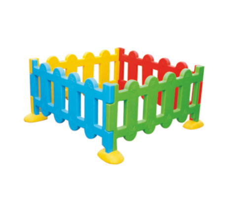 TMT体育-幼儿小栅栏