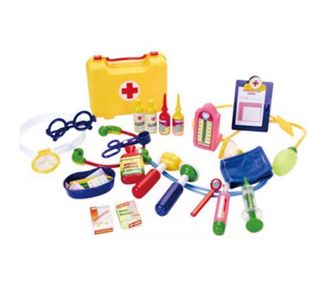 TMT体育-医疗手提箱套装