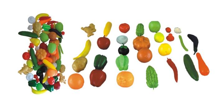 TMT体育-蔬菜水果玩具