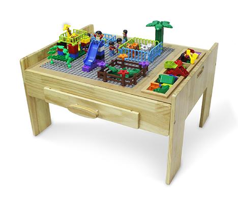 TMT体育-积木桌
