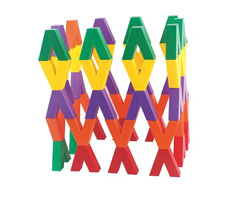 TMT体育-大型立体骨牌
