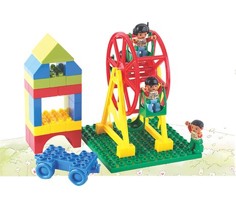TMT体育-伶俐齿玩具